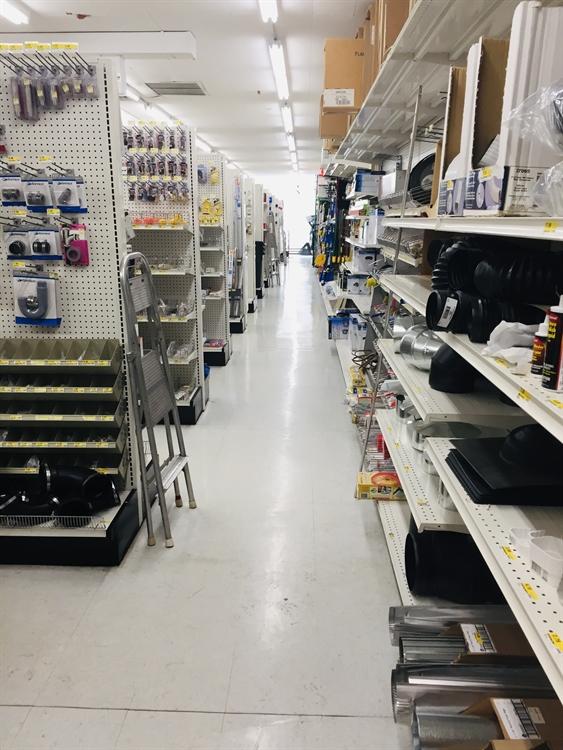 established hardware store western - 13