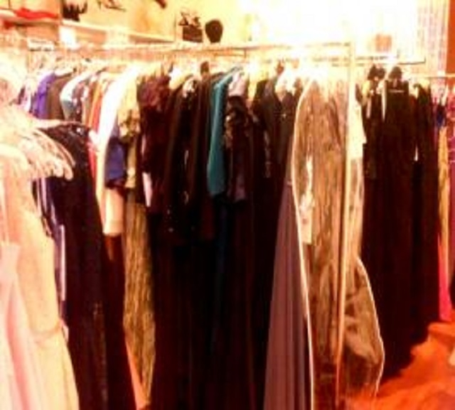 bridal boutique middlesex county - 4