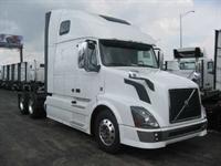 regional haul trucking business - 1