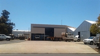 reduced mechanical business premises - 3