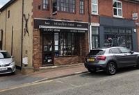 hair salon premises to - 1