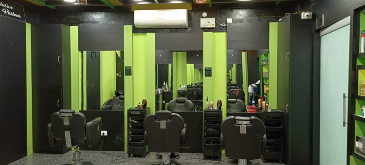 exclusive beauty parlour tirupur - 7