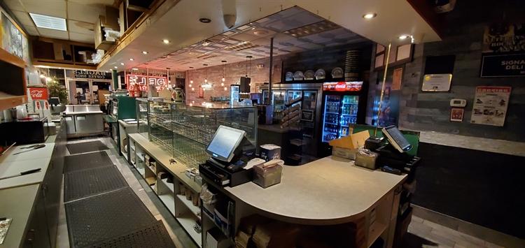 high volume bagel shop - 4