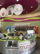 two locations menchie's frozen - 1