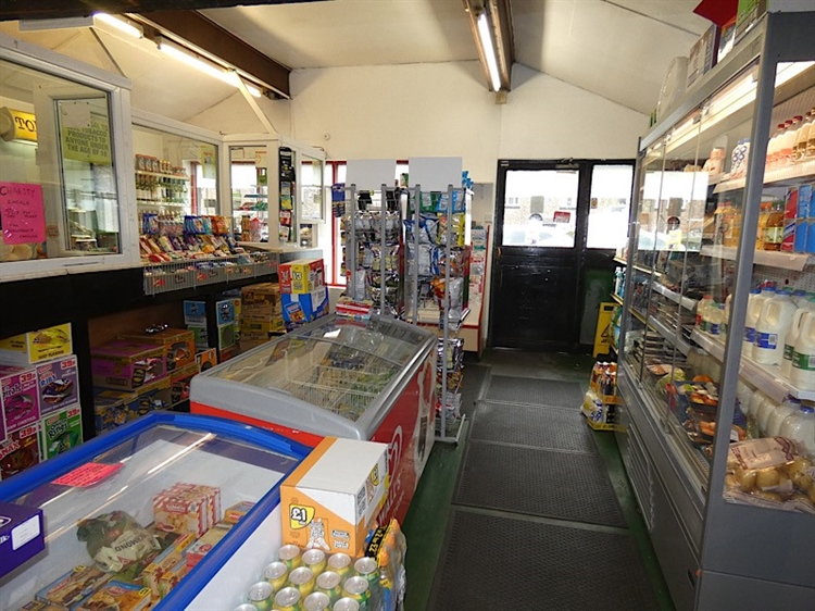 convenience store off licence - 5