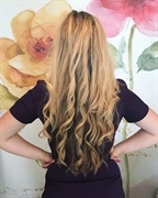 organic boutique style hair - 1