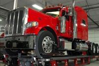 heavy duty vehicles service - 1