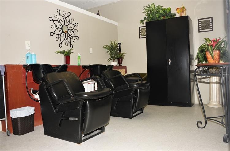 established hair salon st - 7