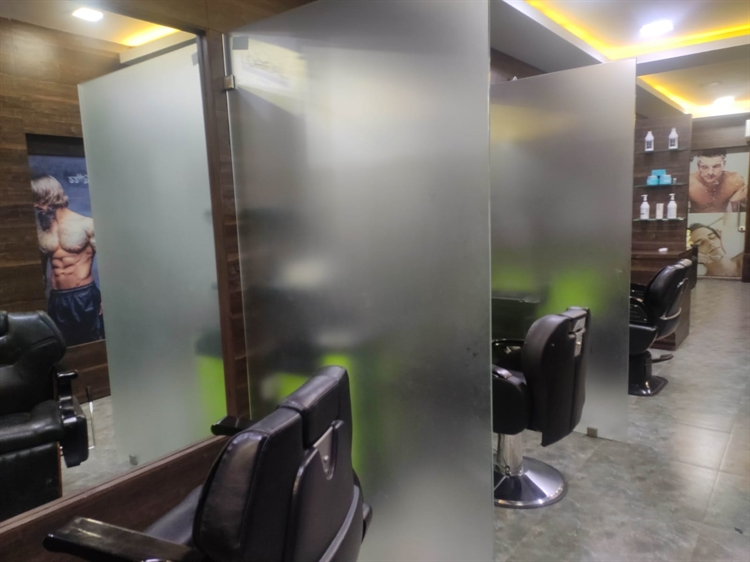 exclusive beauty parlour tirupur - 6