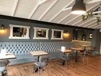 successful hotel bar restaurant - 3