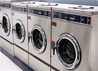 established top rated laundromat - 1