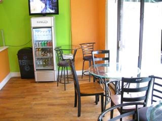 health food restaurant essex - 4