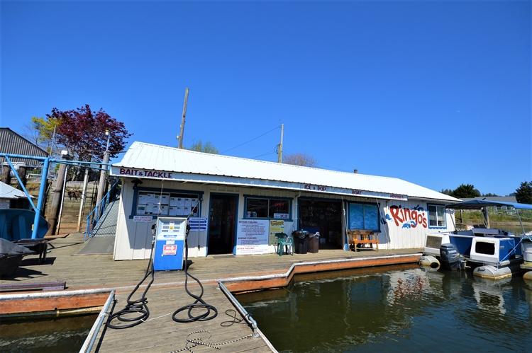 successful marina tackleshop boat - 7