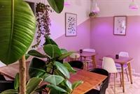 highly regarded popular café - 3