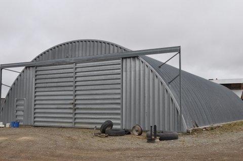 grain seed hay farm - 7