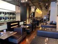 modern diner new york - 2