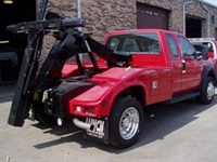 towing auto body business - 3