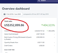 huge online ecommerce - 1