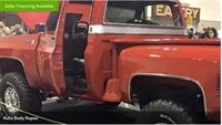 profitable auto body repair - 1
