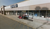 established sears store georgetown - 1