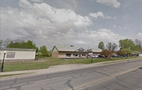 established sears store connersville - 1