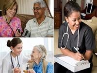 senior home professional care - 1
