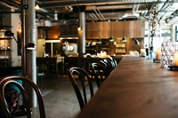 two location cafes sales - 1