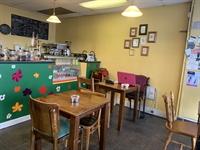 sandwich bar coffee shop - 3