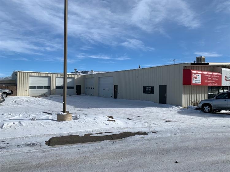 premier auto repair shop - 9