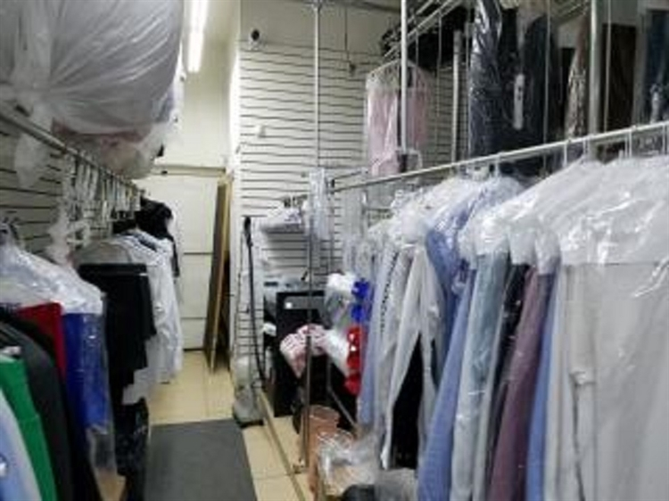 Buy a dry cleaner and laundry in new york