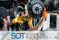 auto mechanical repairs business - 1