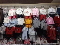 children's clothing business kings - 1