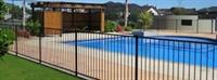 fence deck business bexar - 2