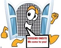 screen work business arkansas - 1