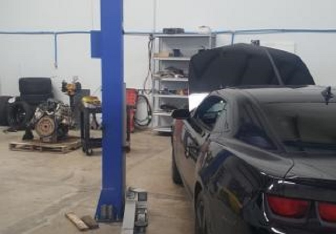 automotive repair business tarrant - 5