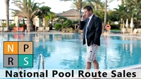 pool route service west - 1