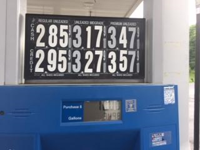 branded gas station dutchess - 5