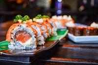 profitable sushi oyster bar - 1