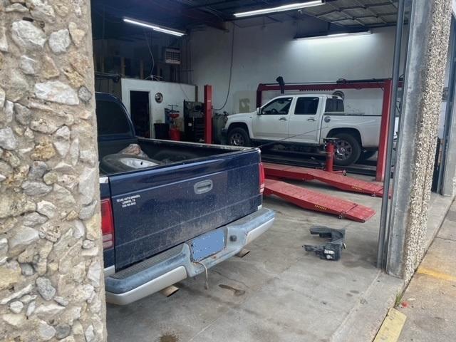 turn-key tire center harris - 4