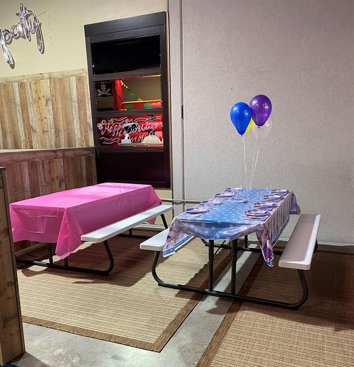 indoor inflatable center texas - 5