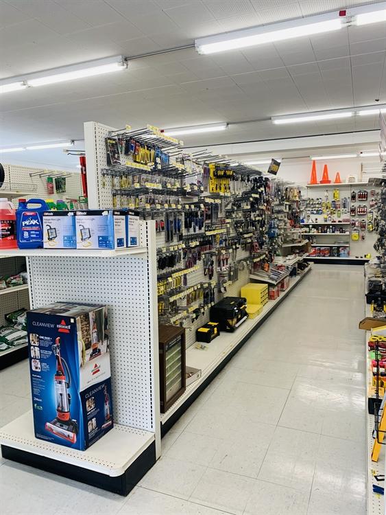 established hardware store western - 4