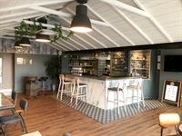 successful hotel bar restaurant - 2