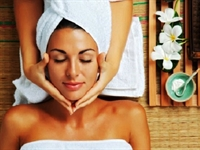 massage skin treatment spa - 1