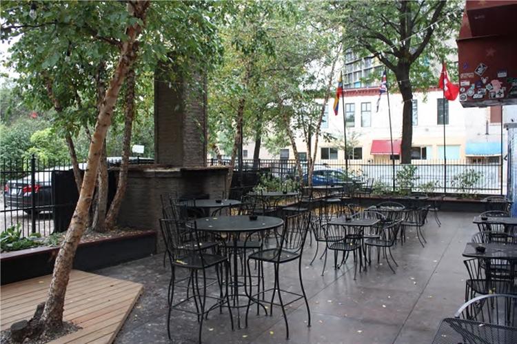 flagship bar entertainment venue - 8