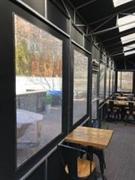 beautiful modern american cafe - 2