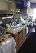 busy restaurant cafe - 2