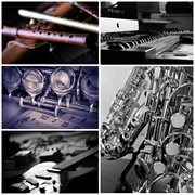 17649 leading musical manufacturer - 1