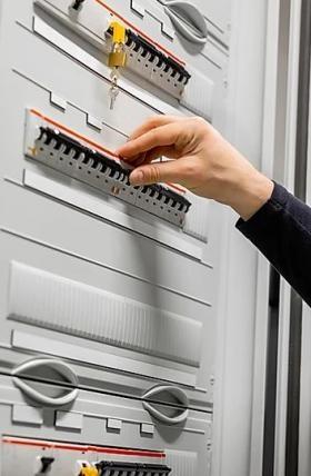 electrical servicing contractors niche - 2