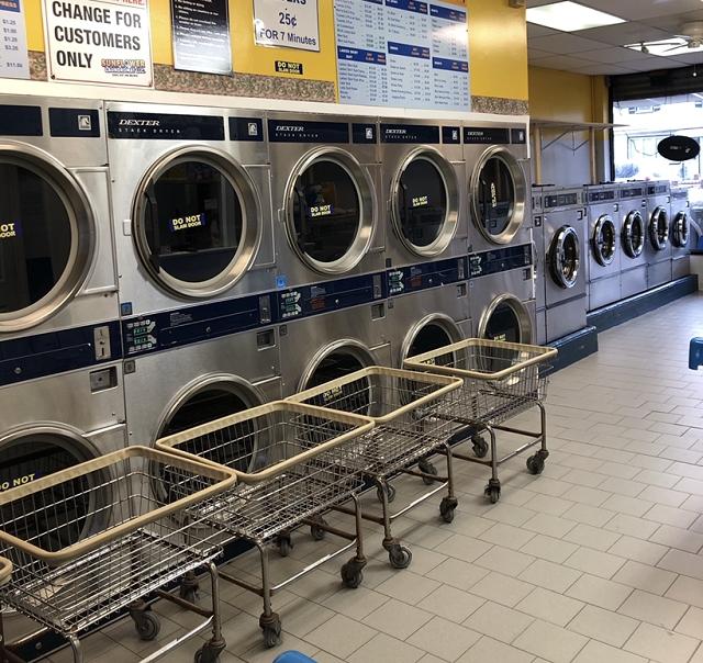 laundromat kings county - 5