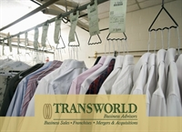 established dry cleaners - 1